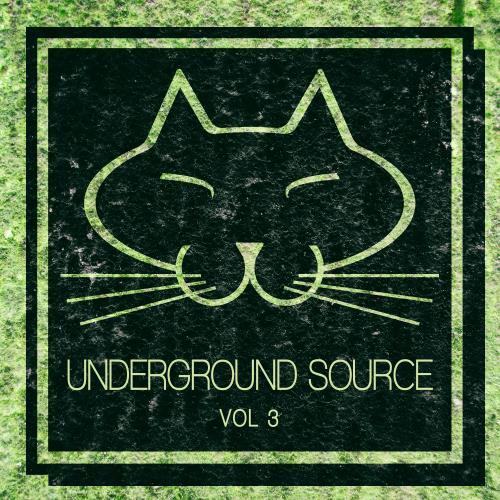 Underground Source, Vol. 3 (2017)
