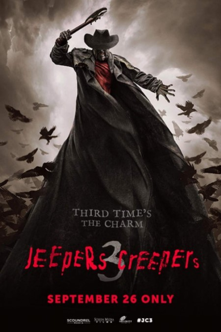 Jeepers Creepers III 2017 BDRip x264-DRONES