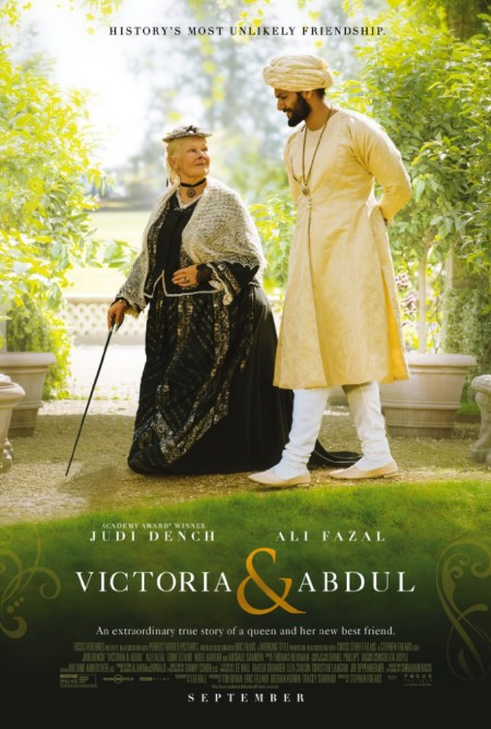 Victoria and Abdul 2017 BDRip x264-GECKOS