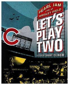 Pearl Jam - Let's Play Two (2017) [Blu-ray, 1080p]