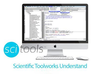 Scientific Toolworks Understand 4.0.921 MacOSX