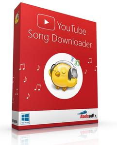 Abelssoft YouTube Song Downloader 2018.18.15 Multilingual