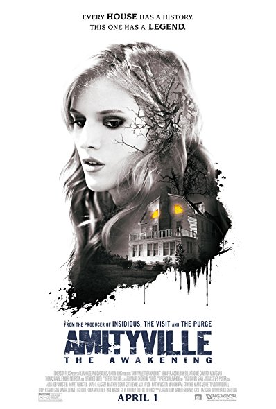 Amityville The Awakening (2017) BRRip H264-MIRCrew