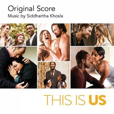 Siddhartha Khosla - This Is Us (Original Score) [iTunes Plus AAC M4A]