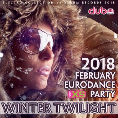Winter Twilight - Eurodance Party (2018)