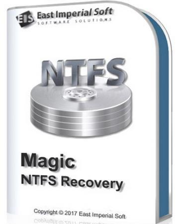 Magic NTFS Recovery 2.8 Rus/Ml