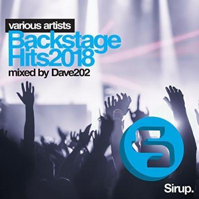 VA - Dave202 - Backstage Hits 2018 (2018)