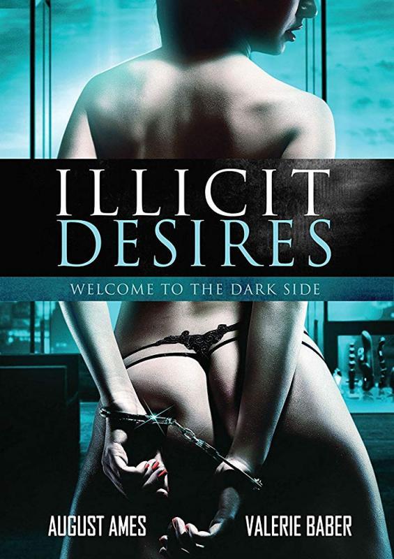 Illicit Desire / Незаконное желание (Dean McKendrick, Retromedia Entertainment) [2017 г., Thriller, BDRip, 1080p]