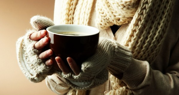 Изысканный кофе