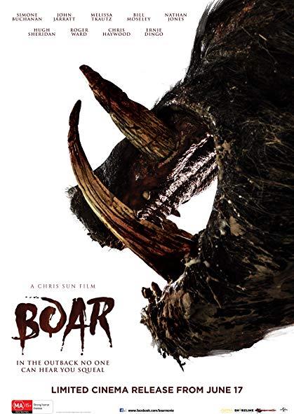 Boar 2018 BRRip x264 5 1-rDX