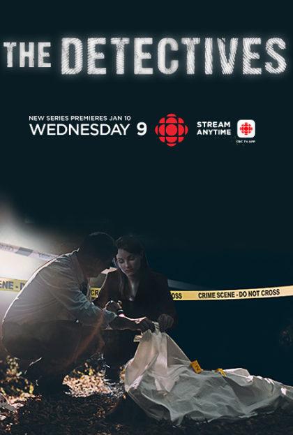 Детективы 1 сезон смотреть онлайн