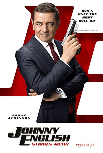 Johnny English Strikes Again 2018 720p HDCAM x264 [MW]