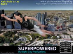 Super Powered [V.0.31.3 ] (2017/PC/ENG)