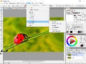 Artweaver Plus 6.0.7 RePack (& Portable) by elchupacabra (x86-x64) (2017) [Eng/Rus]
