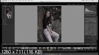 Методика обработки фотографий (2017)