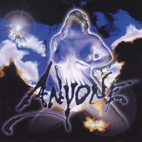 Anyone - Anyone (2002)