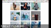 Маркетинг в социальных сетях для фотографа (2017) HDRip