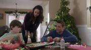 Самое сладкое Рождество / The Sweetest Christmas (2017) HDTVRip