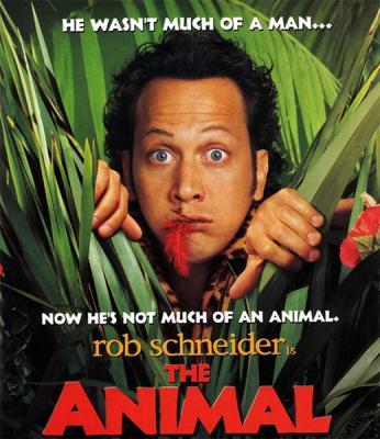 Животное / The Animal (2001) WEB-DL 1080p