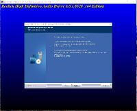 Realtek High Definition Audio Drivers 6.0.1.8328 WHQL
