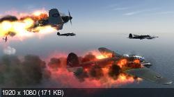 Ил-2 Штурмовик: Битва за Британию - версия BLITZ (2017) PC