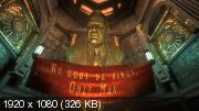 BioShock Remastered [v.1.0.122872 u3] (2016) PC | RePack от =nemos=