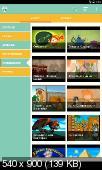 Наши мультфильмы v2.2.6 Ad-Free [9 MB]