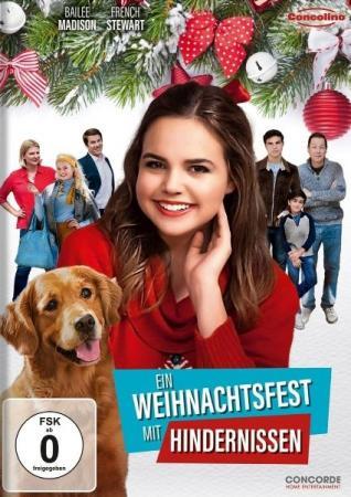 Каникулы Джой / Holiday Joy / Ein Weihnachtsfest mit Hindernissen (2016) HDRip