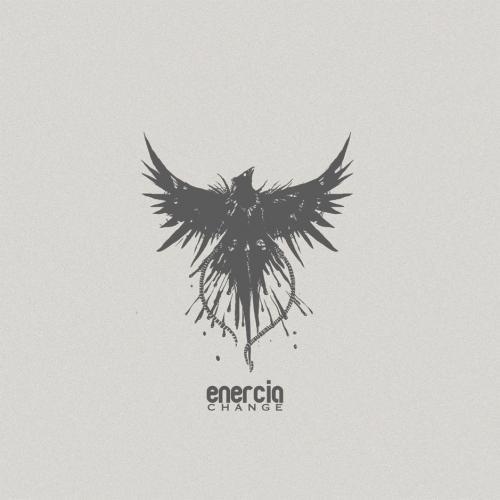 Enercia - Change [EP] (2014)