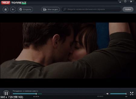 KiloTorrent Player 1.2.0.65