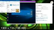Windows 10 Enterprise x64 1709 by IZUAL v.09.01.18