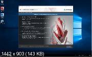 Windows 10 Pro x64 RS3 1709.16299.192 ZZZ-0