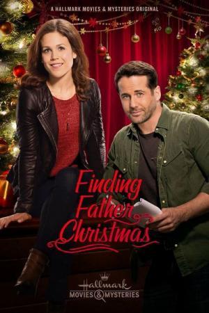 В поисках Санта Клауса / Finding Father Christmas (2016) HDTVRip