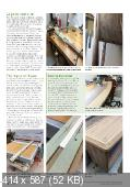 Furniture & cabinetmaking №266  (2018). Скриншот №1