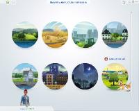 The Sims 4: Deluxe Edition [v 1.38.49.1020] (2014) PC | RePack от FitGirl
