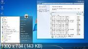 Windows 7 ultimate sp1 sapsan edition x86/X64 v.1 (rus/2018). Скриншот №5