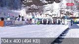 Биатлон. Чемпионат Европы 2018. Риднау-валь-Риданна (Италия). Мужчины. Гонка преследования [27.01] (2018) IPTVRip