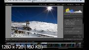 Поный курс по основам фотографии (2017) HDRip