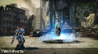 Darksiders: Warmastered Edition *v.1.0.2679* (2016/RUS/ENG/MULTi13/RePack)