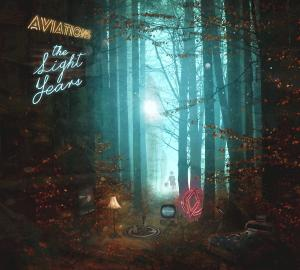 Aviations - The Light Years (2018)