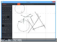 BirdFont 3.6.3 / Редактор шрифтов