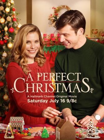 Идеальное Рождество / A Perfect Christmas (2016) HDTVRip
