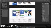 Новые приемы в веб-дизайне. Продвинутый уровень (2017) HDRip