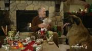 Рождество для Писателя / The Mistletoe Inn (2017) HDTVRip