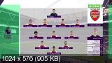 Футбол. Чемпионат Англии 2017-18. 27-й тур. Тоттенхэм Хотспур - Арсенал [10.02] (2018) IPTVRip-AVC