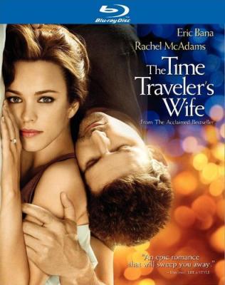 Жена путешественника во времени / The Time Traveler's Wife (2009) BDRip 720p