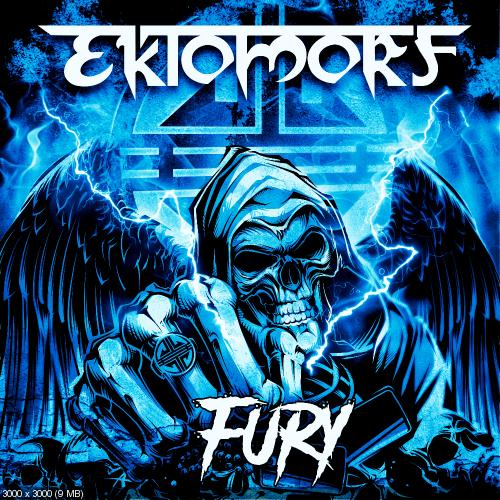 Ektomorf - Fury (2018)