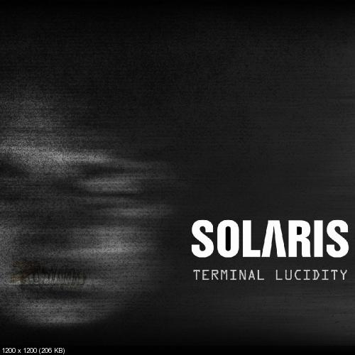 Solaris - Terminal Lucidity (2018)