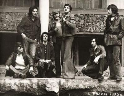 А. Барыкин - Наш АлБар (1973-2008)[23CD, компиляция]