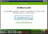 Dr.Web CureIt! dc22.04.2018 Portable